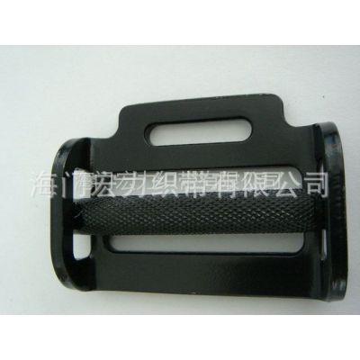 海门宏力 批量供应 各种优质黑色 活动扣 安全带配件