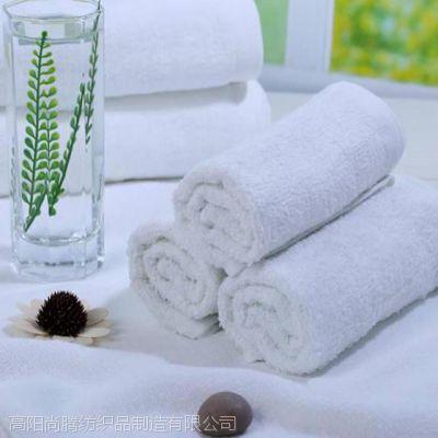 浴场专用单纱一次性毛巾浴巾 厂家直销