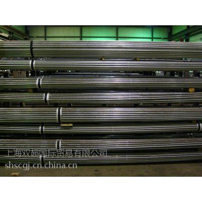 专业供应贵钢Y45Mn易切削钢 高强度可强化Y45Mn热轧圆棒