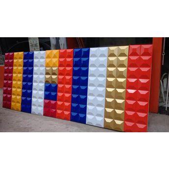 安徽三维板价格 黄山金属三维扣板批发 铜陵广告装饰扣板厂家直销