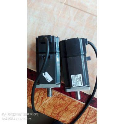 三菱伺服电机HC-KFS73维修