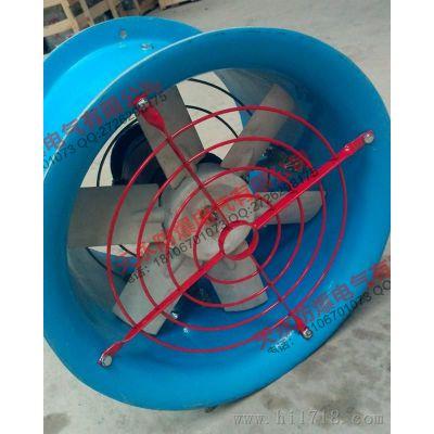 岗位式通风机1.1KW380VFBT35-11-5.6型-流量12812m3/h