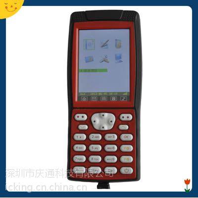 HD-600餐厅点菜系统大彩屏手持机IC卡读写器可定制