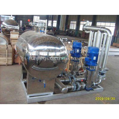西安无负压供水设备 西安无负压变频供水设备 RJ-S127