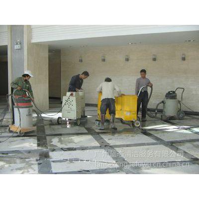 供应建设大马路附近地板打蜡公司 越秀区石材抛光打蜡耐磨保养