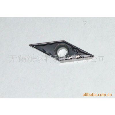 供应韩国KORLOY  VCMT060404-HMP PC9030不锈钢车刀片