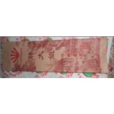 供应糖葫芦防油纸袋批发