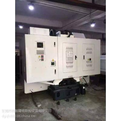 加工中心VL650 东莞启航数控机床有限公司