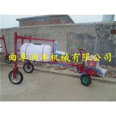 高压喷雾机供应 自动高压喷雾器销售润丰
