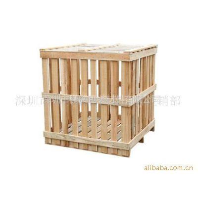 供应免熏蒸木箱,免熏蒸木包装箱