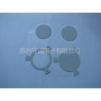 供应江苏专业提供大功率路灯专用导热硅胶导热膏绝缘散热片