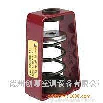 供应山东创惠风机盘管减震器,减震器,阻尼弹簧减震器 风机,减震