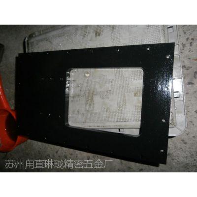 供应供应不锈钢粉末冶金304件氧化发黑QPQ处理