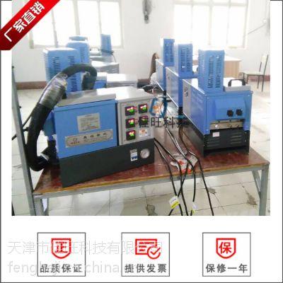 山东热熔胶机厂家直销5KG热熔胶机 2路出胶畅销耐用型