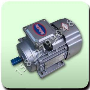微型铝壳电机YS7144立式|JW6324微型三相异步感应电机|铝壳电机林普机电