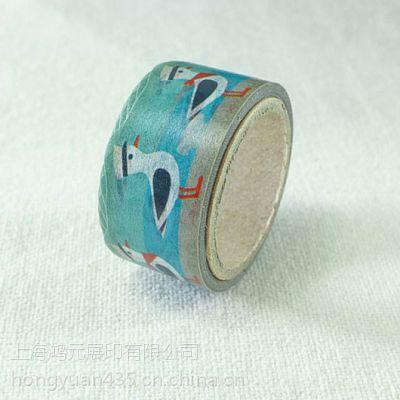 易撕可书写的和纸胶带