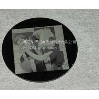 立体灰度logo片制作 彩色玻璃LOGO片制作