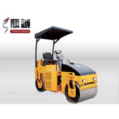全液压3吨压路机 河北唐山专业生产3吨压路机