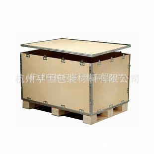 供应免检木箱,免熏蒸木箱,木质包装箱,胶合板包装箱