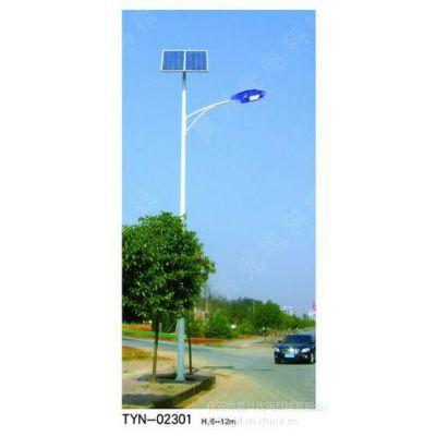 供应专业生产供应保定涿州新农村改造用太阳能路灯|道路照明太阳能路灯