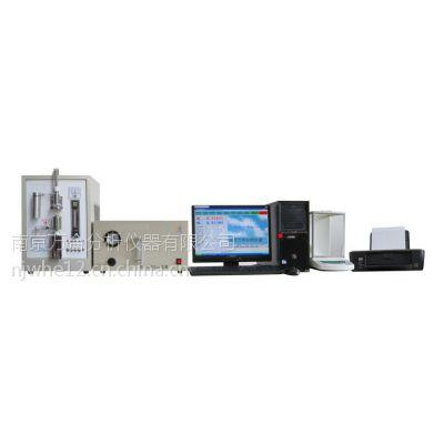 供应红外碳硫分析仪,碳硫分析仪