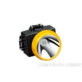 雅格头灯YG-3599    一个0.7W大功率LED灯