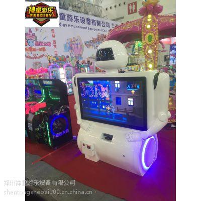 火爆新品,商场体感游戏机,新款体感游戏机!