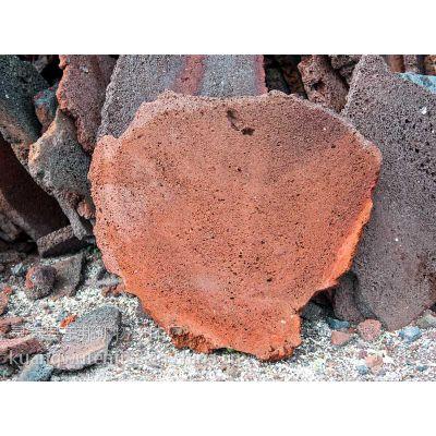 供应造景用大块火山石,多孔滤料火山石浮石,火山岩颗粒