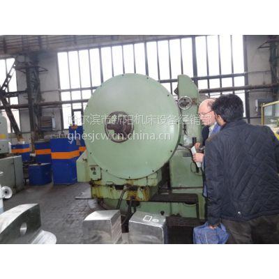 出售瑞士奥林康刨齿机 进口1.6米刨齿机