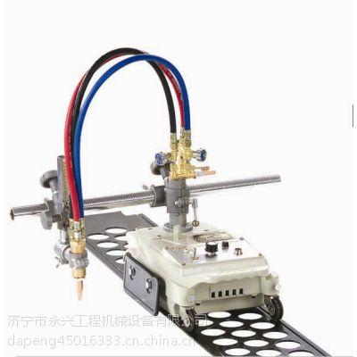 钢板切割机 半自动切割机