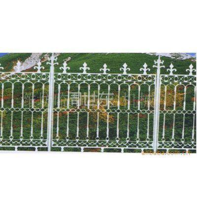 供应山东潍坊临朐材料优质球墨铸铁围墙栅栏