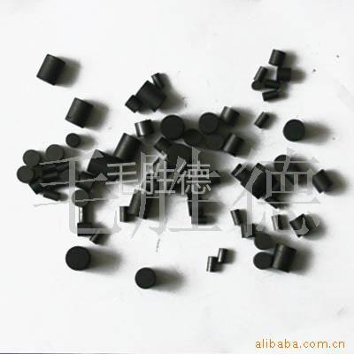 供应5x8石墨柱,石墨及碳素产品