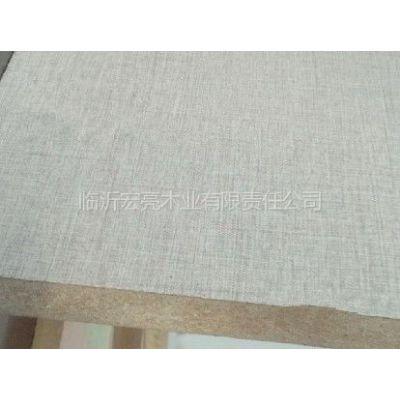 供应山东长清密度板厂家密度板贴面制造商,临沂宏亮木业