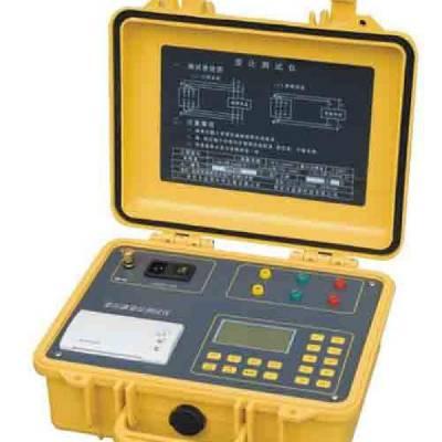 供应青岛华能供应变压器变比测试仪