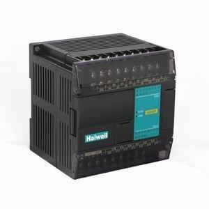 供应国产PLC 海为(Haiwell)24点开关量输入扩展模块 H24DI