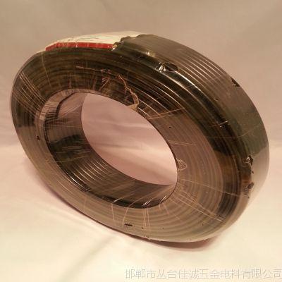 监控线信号线控制线纯铜电线电缆软屏蔽线ZR-RVVP2芯1平方