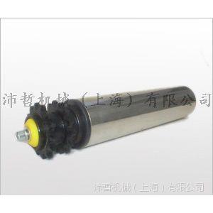 批发供应滚筒输送机 动力/堆积辊筒  托辊滚筒 动力滚筒