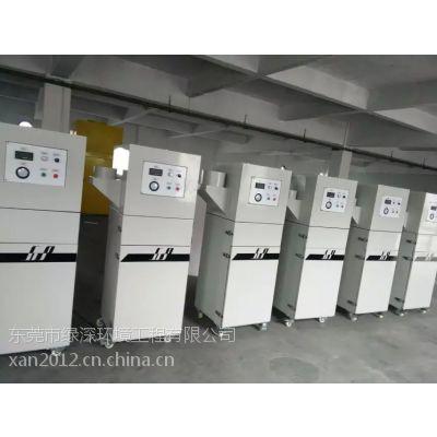 广东单机除尘器,东莞单机滤筒除尘器