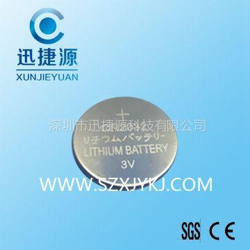 供应2032带线电池双核凌动工控主板电池