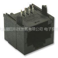 供应原装进口TE CONNECTIVITY / AMP - 6116202-1 - 模制插口 8路