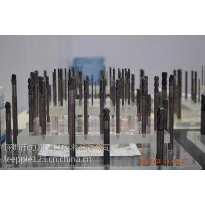供应氧化锆瓷块铣刀厂家 二氧化锆假牙国内权威数控刀具厂家 LEEPPLE义齿瓷块加工刀