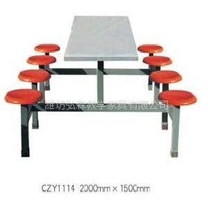 供应餐桌椅价格,山东餐桌椅价格,弘森家具