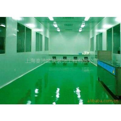 供应上海嘉定厂房装修|上海厂房装修地板砖怎样铺贴