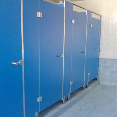 佳丽福公共卫生间隔断尺寸 写字楼洗手间隔断