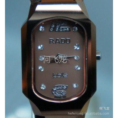供应2013新款手表上市可以定做手表