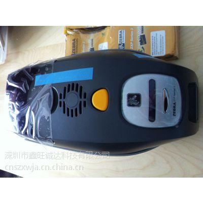 供应Zebra ZXP Series 3打印机
