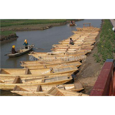 小型捕鱼船 木质钓鱼船价格
