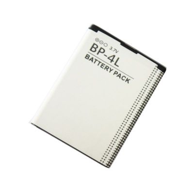 供应诺基亚BP-4L手机电池 深圳电池厂家 批发定做手机电池