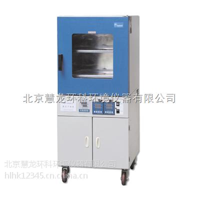 上海齐欣DZF6090LC真空干燥箱