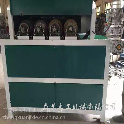 木工自动打磨抛光机 重型砂光机 自动定厚砂光机